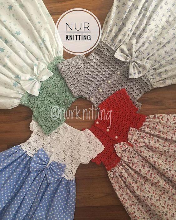 Yeni model, yeni renk, yeni kumaş 🌺🌺🌺🌺 Hadi bakalım nasıl olacak …