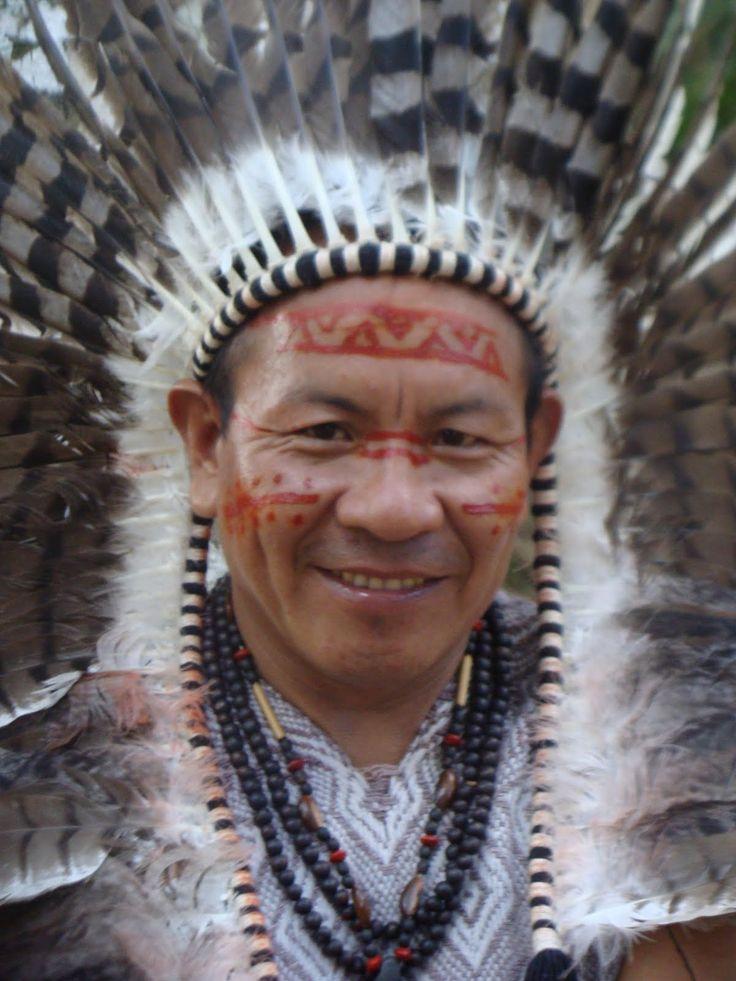 Roque Yawanawá