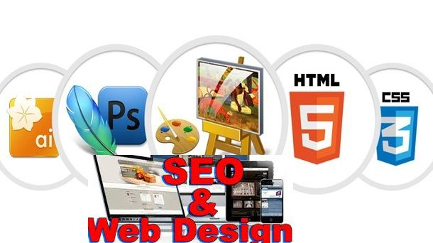 Complete Web Design Website Design And Seo Service In Calgary Call Now 15873327143 Fully Seo Optimized Pag With Images Web Design Custom Website Design Custom Website