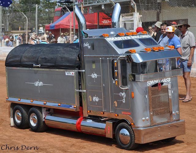 39 best images about mini semi big rigs on pinterest miniature trucks and semi trucks. Black Bedroom Furniture Sets. Home Design Ideas