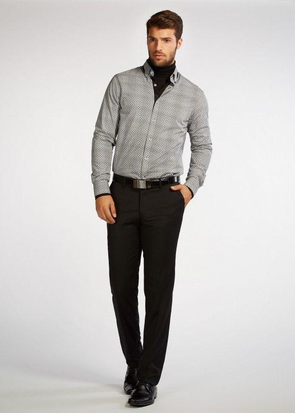 Pantalons habillés pour hommes   Vincent d'Amérique