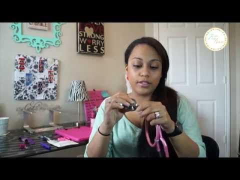 Nursing School | My Nursing Supplies for Clinical (Foundations) - YouTube