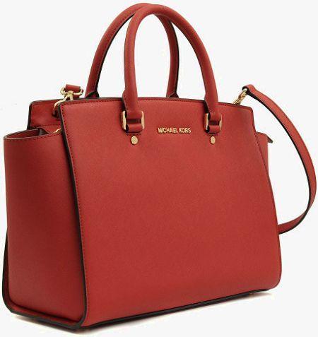 MICHAEL Michael Kors Fulton Small Crossbody - Handbags  Accessories - Macys