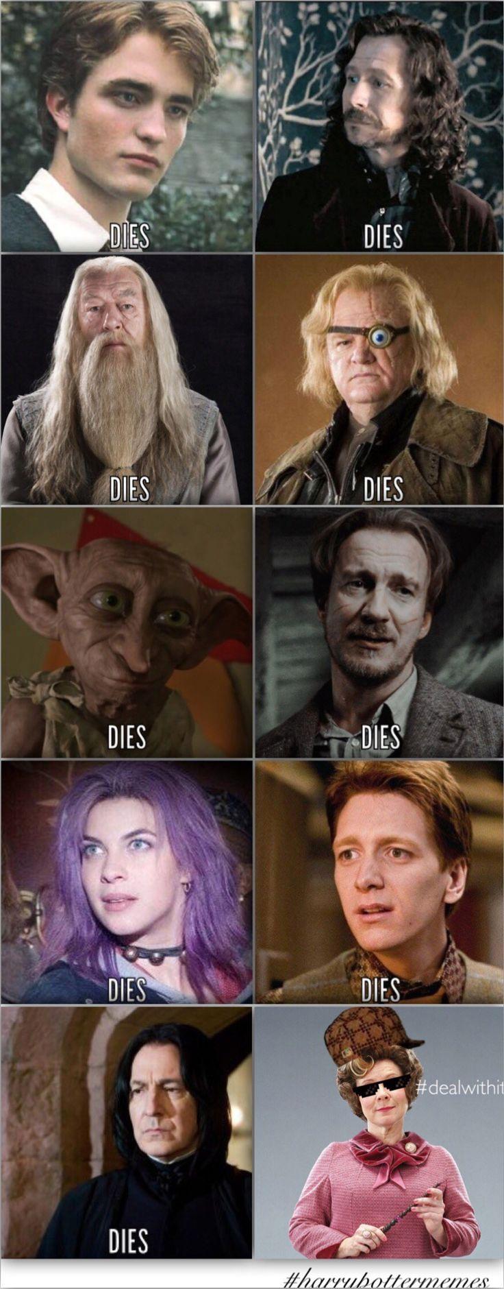 harrypottermemes  Harry potter in 2019  Harry potter memes Harry Potter Harry potter sad