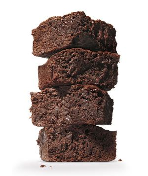 Get the recipe for Espresso Brownies - If you want to use instant espresso with this recipe, mix 1 rounded teaspoon instant espresso powder with 2 tablespoons water.