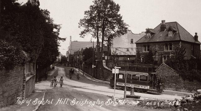 Brislington 1907.