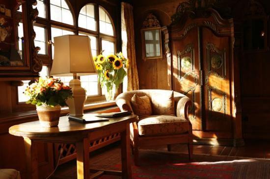 Munich: Hotel Prince Regent in peaceangel