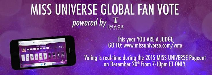 Miss Universe, Miss Universe 2015, Miss Universe Voting 2015, How To Vote For Miss Universe 2015 Online, Miss Universe 2015 Winners, How To Vote For Miss Universe 2015 Online This Year, Miss Universe Global Fan Vote, Miss Universe 2015 Voting Online, Miss Universe 2015 Winners