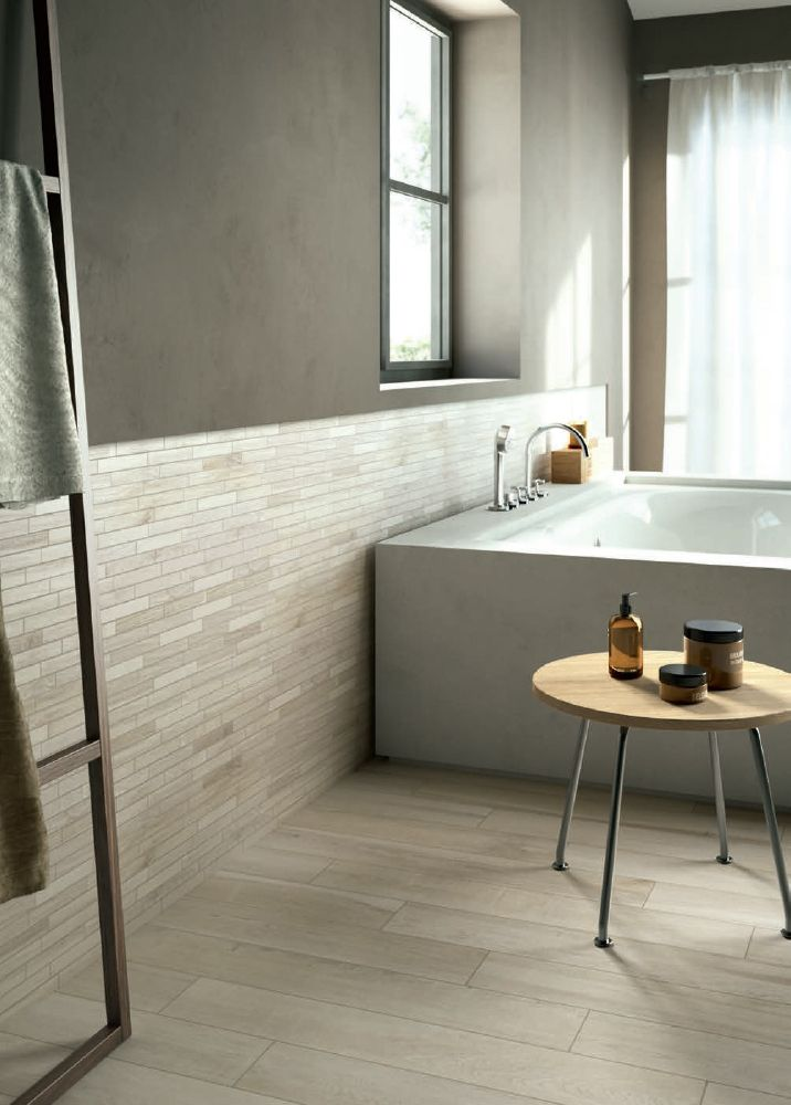 24 best Aequa - Wood Look Tiles images on Pinterest | Porcelain ...