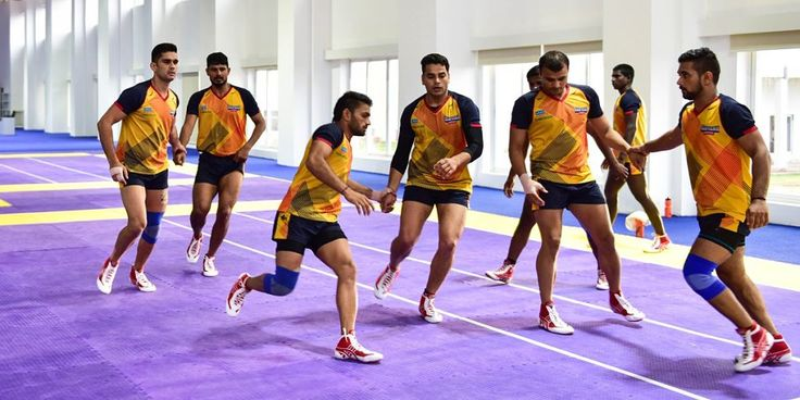 Live Pro Kabaddi League 2017 scores and updates Haryana Steelers vs Patna Pirates and Gujarat Fortunegiants vs ... - Firstpost #757Live