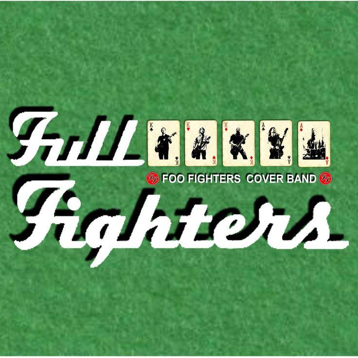 FULL FIGHTERS Foo (Tributo Foo Fighters) al Let It Beer (03 aprile 2015) Concerto di Musica Rock , Musica Live Roma