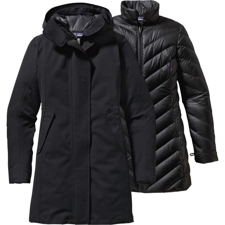 3-in-1parka Patagonia