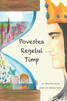 Cea mai frumoasa poveste pentru copii despre valoarea cea mai importanta a vietii. Cea mai emotionanta poveste, insotita de splendide picturi in ulei, realizate de Andreea Dumez.