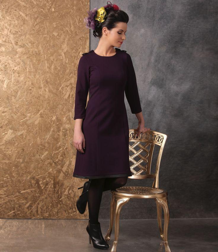 PARTY TIME 🎷 #dress #party #evening #winter #fashion #yokko #women