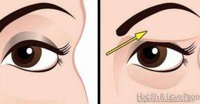 Τα πεσμένα βλέφαρα μπορεί να είναι πραγματικά ενοχλητικά και μπορεί να κάνουν ένα πρόσωπο να φαίνεται πολύ μεγαλύτερο. Σε γενικές γραμμές, τα πεσμένα βλέφα