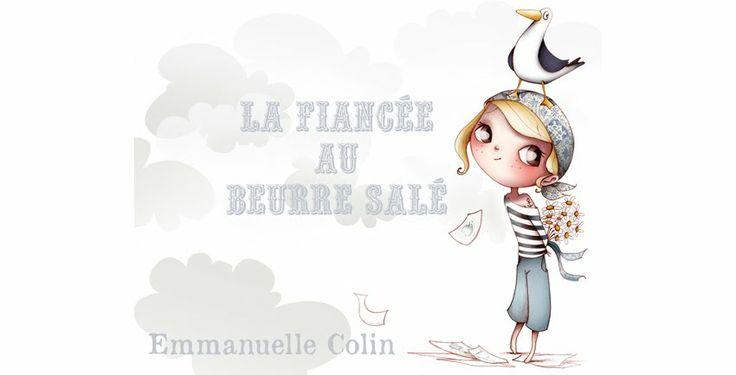 Emmanuelle Colin