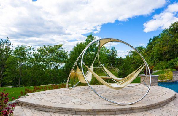 Modern hammock ideas interesting forest