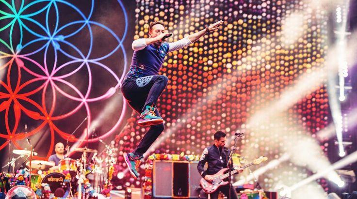 Samsung transmitirá el concierto de Coldplay en Realidad Virtual con Gear VR - https://webadictos.com/2017/08/11/samsung-concierto-de-coldplay/?utm_source=PN&utm_medium=Pinterest&utm_campaign=PN%2Bposts