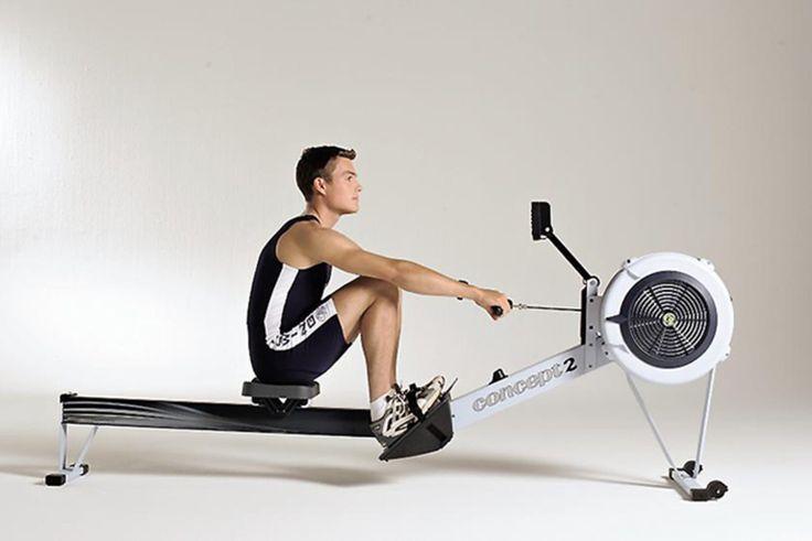 Stamina Air Rower Rowing Machine Review | infosmag.com
