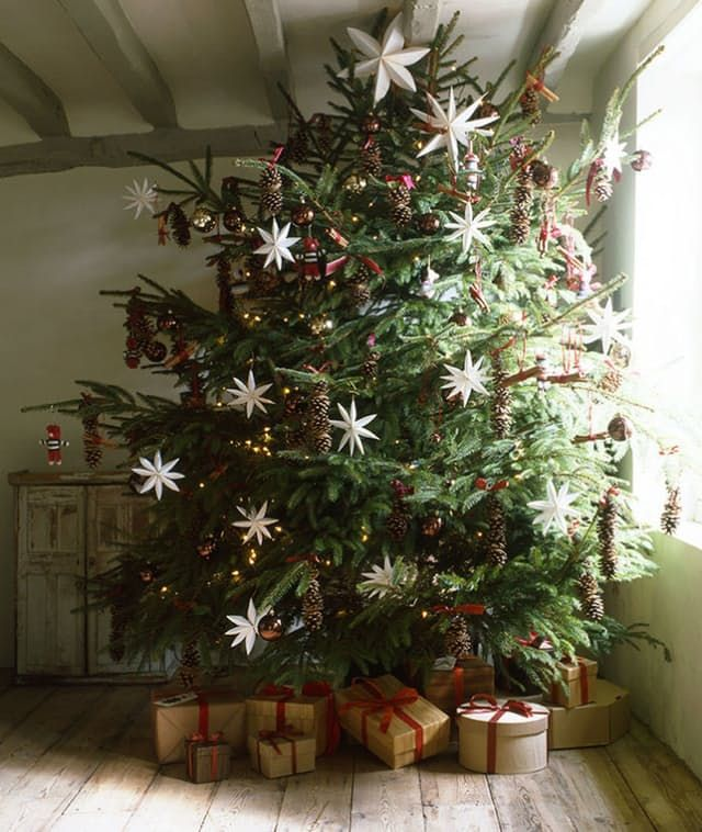 Beautiful Decorating Ideas For A Traditional Christmas German Ornamentschristmas Tree