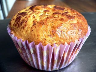 Appeltaart-muffins - http://www.volrecepten.nl/r/appeltaart-muffins-197258.html