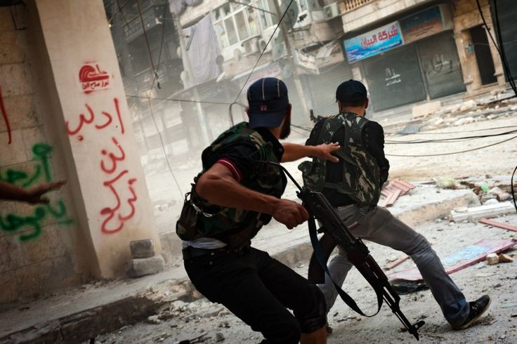 BuzzFeed: U.S. in proxy war with itself in Syria - https://www.therussophile.org/buzzfeed-u-s-in-proxy-war-with-itself-in-syria.html/