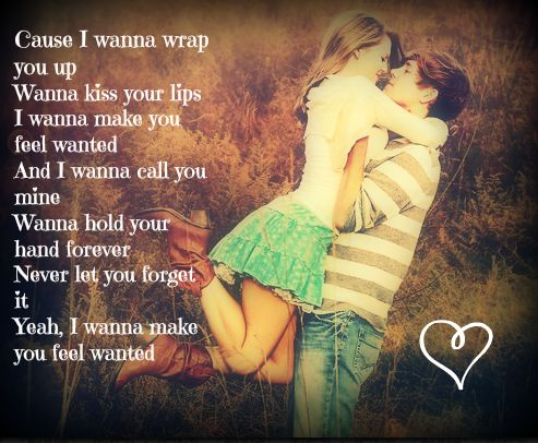 17 Best images about Cute song lyrics on Pinterest | What ...