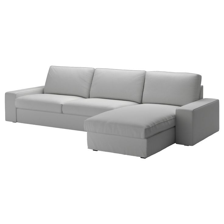 Kivik Sofa Orrsta Light Gray Ikea Sofa Sofa Fabric Sofa