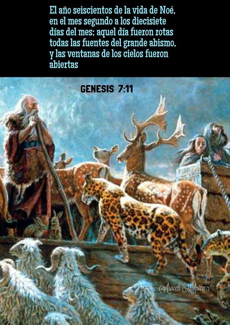 GÉNESIS, 7:11  LOS 40 DIAS CLAVES BIBLICAS  👉😀PARTE #4 de 4  👉🌏EN( FEBRERO 17 ) EMPIEZA EL DILUVIO , NOE TENIA 600 AÑOS EN ESTE MISMO D...