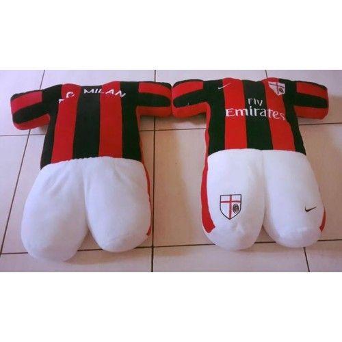 Jersey Ac Milan