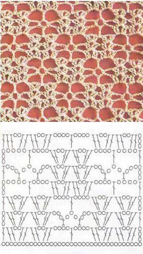 Leuk open patroon
