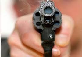 कलेक्टर बंगले के सामने गोली मारकर युवक की हत्या