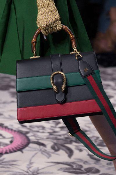 Gucci at Milan Spring 2016 (Details) – SMila