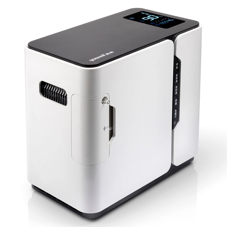 Oxygen Concentrator Generator Be Good For Ventilator Sleep - FREE SHIPPING