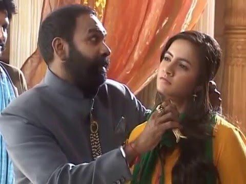 Udaan : Chakor training Chakor for Udaan - Meera Deosthale | Bollywood A...