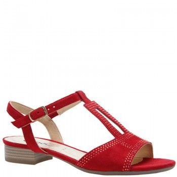 SADIE by Gabor $259.00 Other Colours Available #pretty #shoes #iansshoes #instalove #colour #sandals