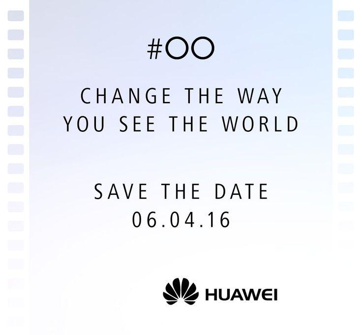 HuaweiP9 : les présentations auront lieu le 6 avril prochain - http://www.frandroid.com/marques/huawei/347220_huawei-p9-presentations-auront-lieu-6-avril-prochain  #Huawei, #Smartphones