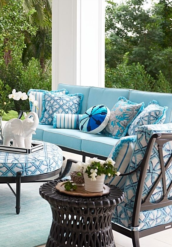 1105 Best The Outdoor Living Room Images On Pinterest