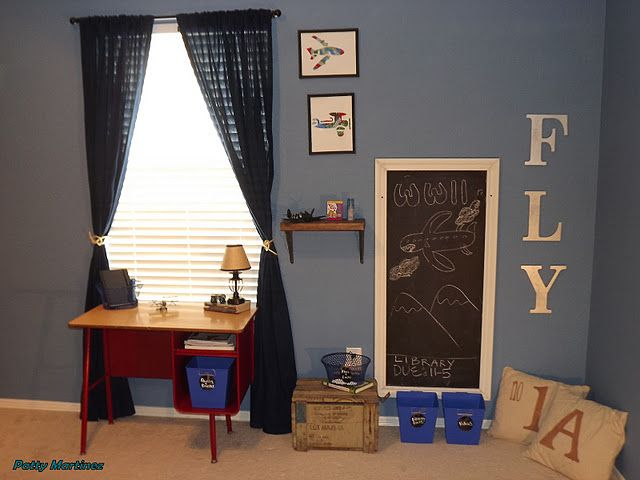 study space   What s Hot by JIGSAW DESIGN GROUP Perfectly Organized Homework Space for Kids