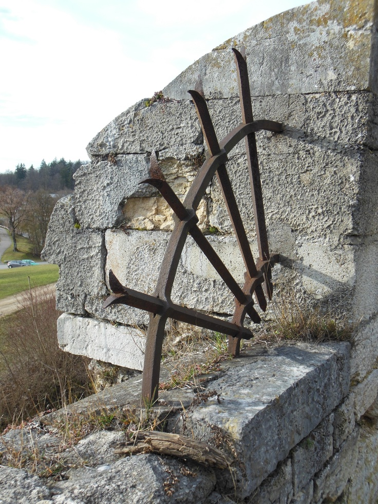 Rad, Heidenheim, Schloss Hellenstein