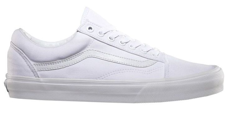 10 Best White Sneakers for Men in 2018 - 10 White Shoes to Wear Right Now