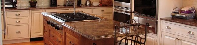 Kitchen Island Dimensions & Information | How Tall, Wide & Deep Should a Kitchen Island Be?
