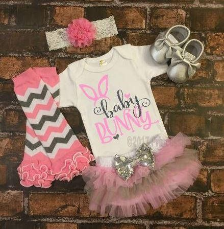 The 25 best baby bunny outfit ideas on pinterest bunny outfit the 25 best baby bunny outfit ideas on pinterest bunny outfit easter baby and easter girl outfits negle Gallery