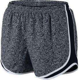 Nike Women's Tempo Printed Running Shorts - Dick's Sporting Goods