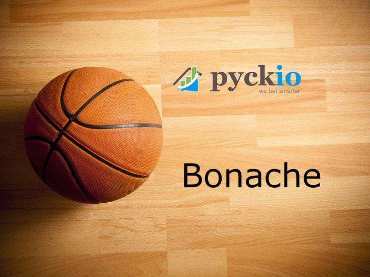 A look at the Bonache basketball tips available through Pyckio.