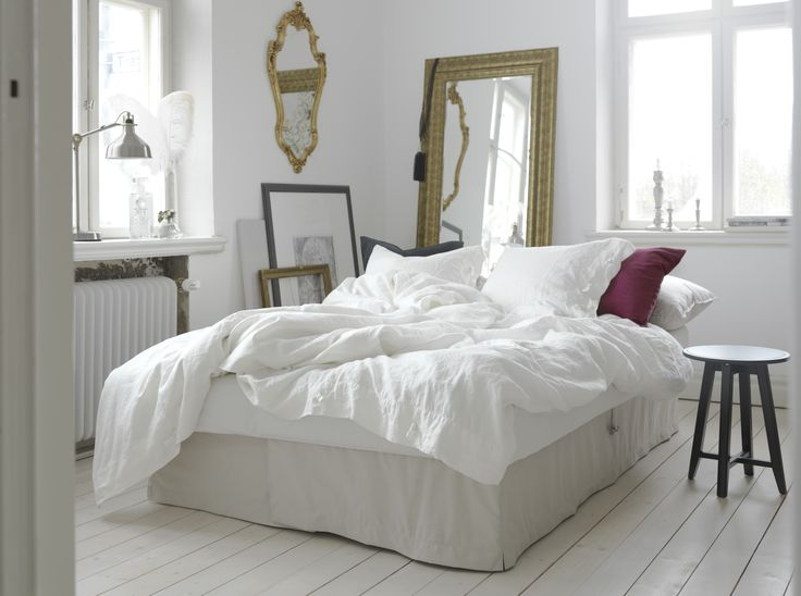 ... de Inspiration chambre sur Pinterest : Ikea, Chambre Ikea et Du00e9co