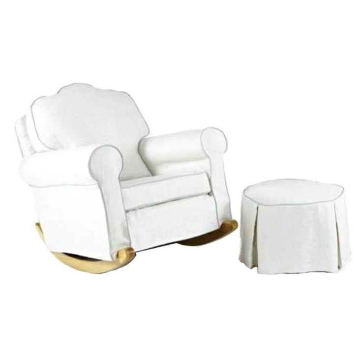 Best 25 Upholstered Rocking Chairs Ideas On Pinterest