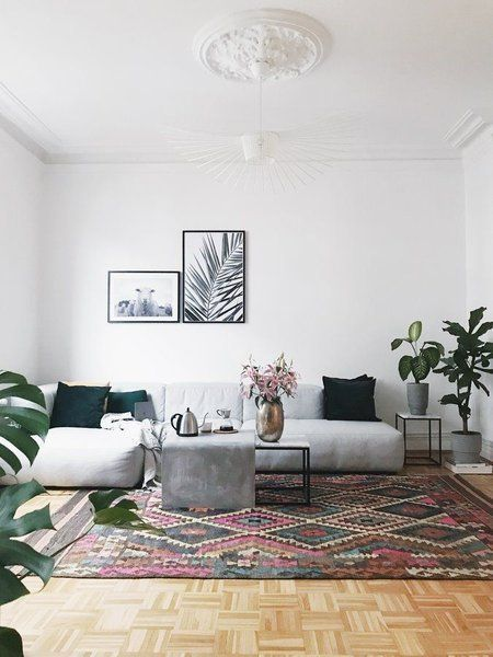 Farbinspiration Der Woche: 8 Ideen Fürs Wohnen Mit Rosa Schwarz | # Wohnzimmer | Pinterest | Wandgestaltung Farbe, Moderne Wandgestaltung Und  Skandinavische ...