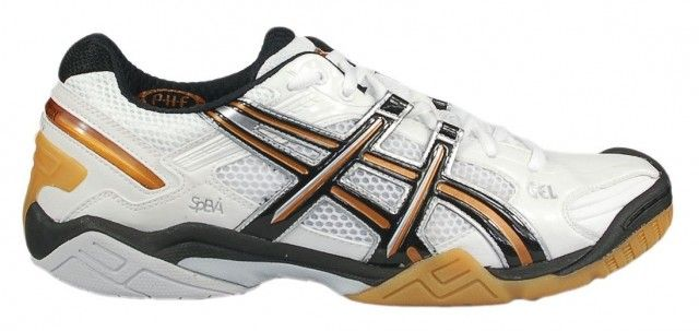 Asics Gel Domain 2 Mens Squash Shoes