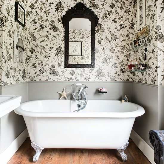 25 Best Ideas About Edwardian Bathroom On Pinterest Room Tiles Ensuite Room And Grey Bathrooms Inspiration